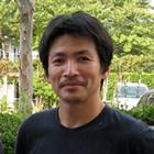 前川陽郎の写真